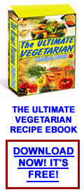 ultimate vegetarian recipe