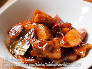 Adobong Labong