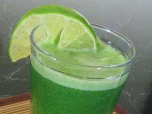 ampalaya shake