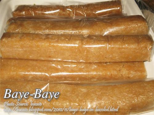 Baye-Baye
