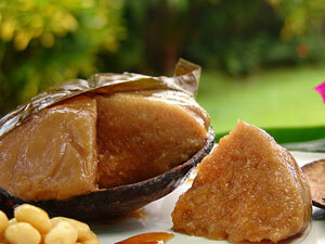 Binagol