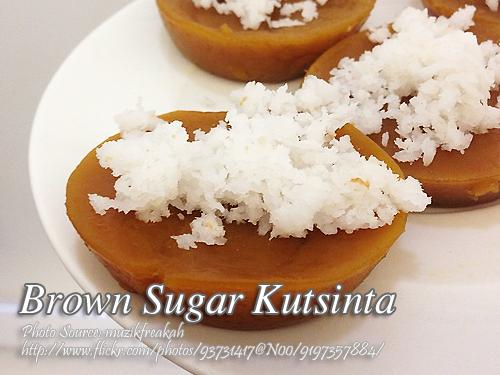 Brown Sugar Cuchinta