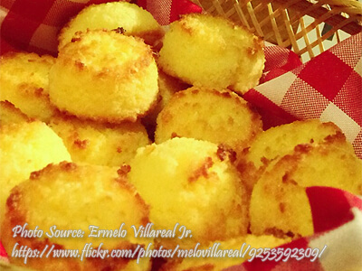 Butter Macaroons Kawaling Pinoy Tasty Recipes