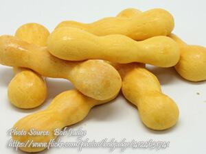 Camachile Cookies