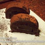 Choco Pianono (Coco-Choco Roll)