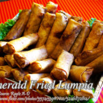 Emerald Fried Lumpia