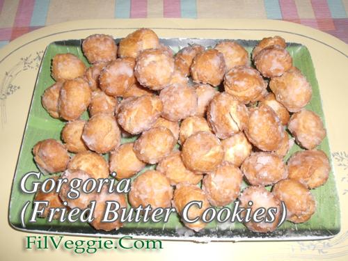 Gorgoria Cookies