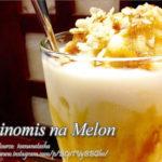 Guinomis na Melon