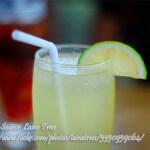 Kalamansi Concentrate