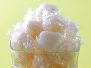 Macapuno Balls