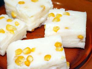 Maja Blanca