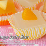 Mango Jelly Bar