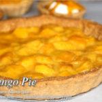 Mango Pie Pin It!