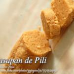 Mazapan de Pili