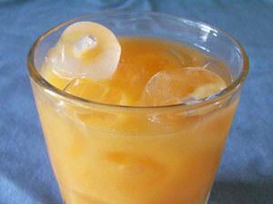 Melon Kalamansi Juice
