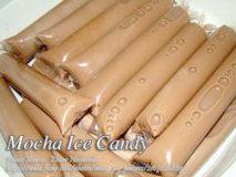 Mocha Ice Candy