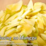 Nilasing Na Mangga