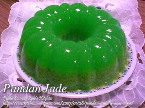 Pandan Jade