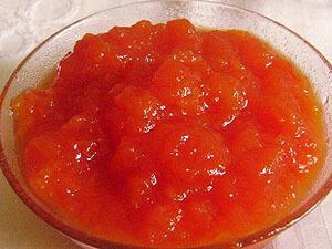 Papaya Jam