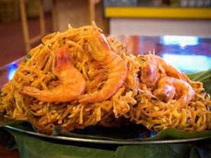 Papaya Ukoy