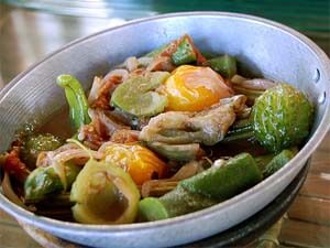 Pinakbet Ilocano Style Kawaling Pinoy Tasty Recipes