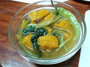 Sinabawang Gulay Vegetable Soup Kawaling Pinoy Tasty Recipes