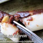 Suman Sa Moron