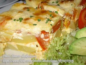 Tokwa-Sayote Tortillas