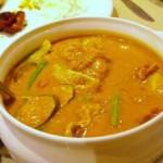 Vegetarian Kare-Kare with Gluten