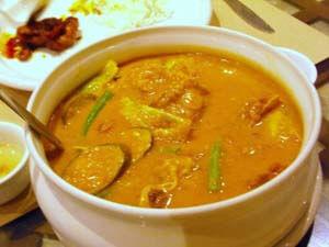 Vegetarian Kare Kare